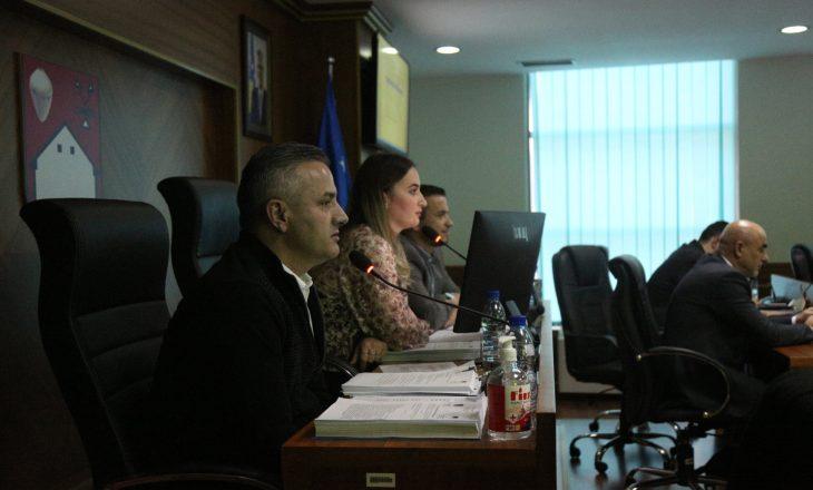 50 euro për çdo të infektuar me COVID-19 në Skënderaj, 100 për familjet e viktimave