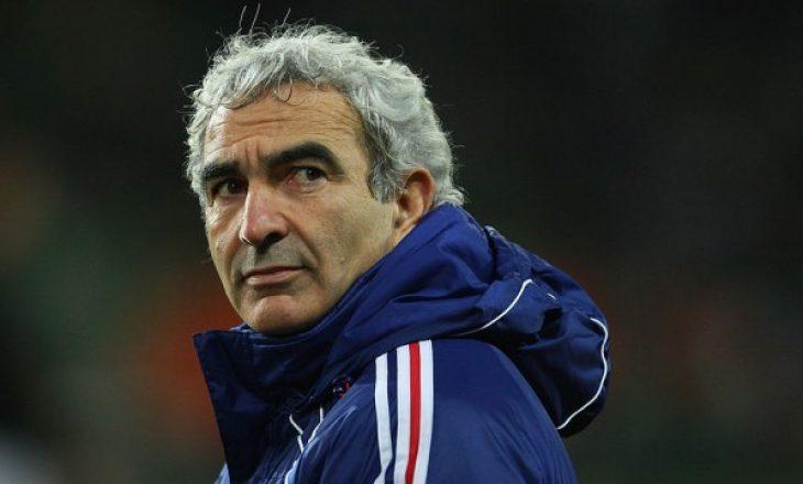 Wenger refuzon të marrë drejtimin e Serbisë, Domenech pritet të jetë trajneri i ri