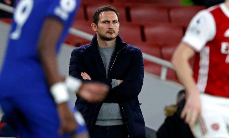 Pas humbjes nga Arsenal, Lampard kritikon Kovaçiç-in dhe Werner-in