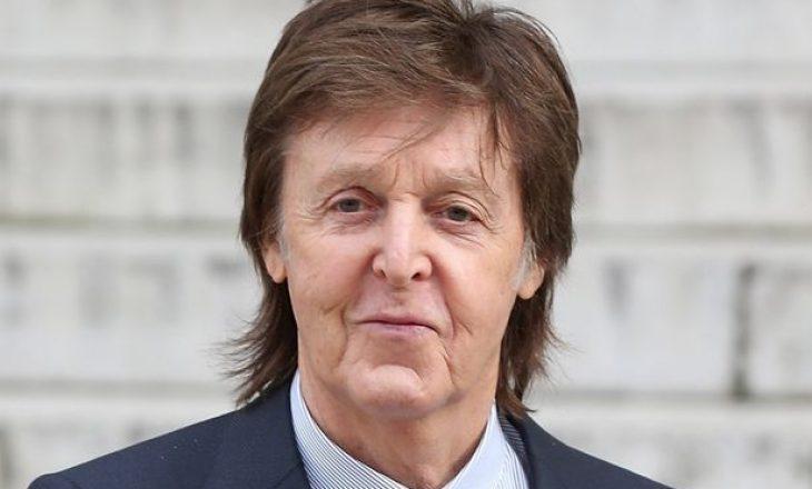 Ish pjesëtari i Beatles nuk do të ngurrojë të marrë vaksinën kundër Covid
