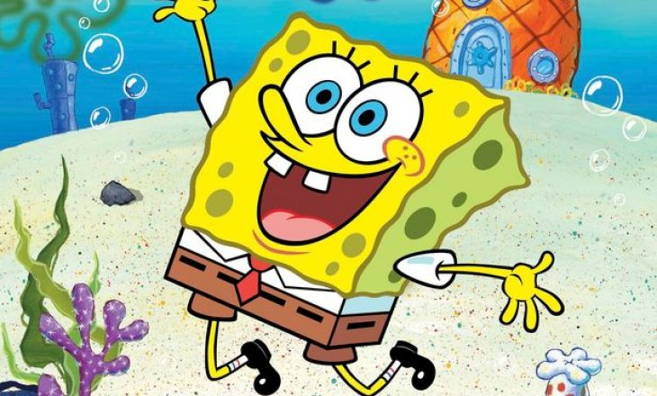 Animatori i SpongeBob SquarePants ndërron jetë