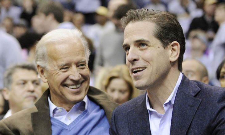 Djali i Joe Biden nën hetim federal për mashtrim të mundshëm tatimor