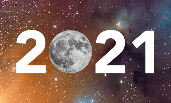 Si do jetë 2021-ta për çdo shenjë të horoskopit?