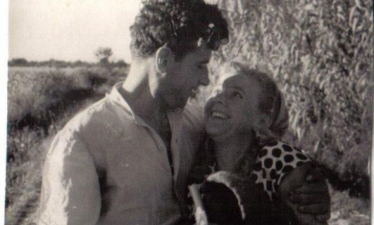 Historia prapa puthjes së parë në ekranin shqiptar