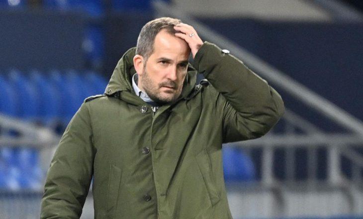Schalke 04 shkarkon trajnerin, rikthehet Hub Stivens në pankinë