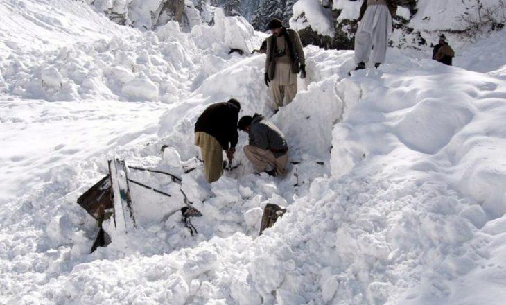 Afganistan: Katër fëmijë humbin jetën nga reshjet e mëdha të borës