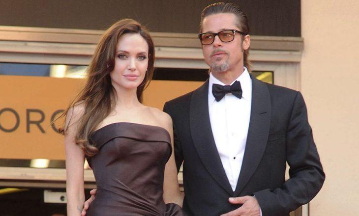 Krishlindjet e përbashkëta të Brad dhe Angelina ende nuk janë të sigurta
