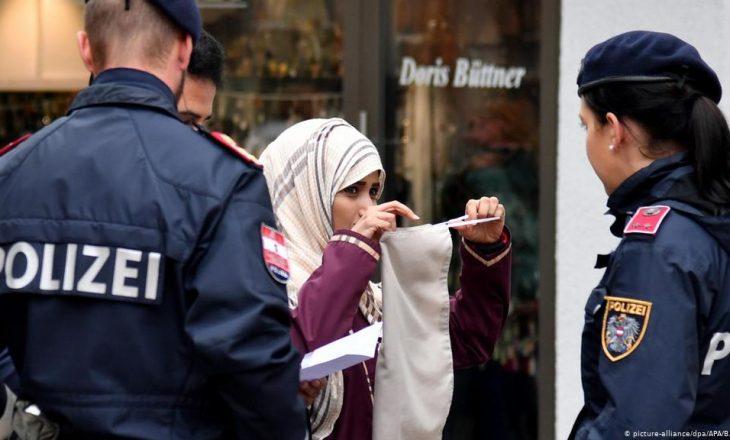 Gjykata në Austri shpalli antikushtetuese ndalimin e shamive në shkollat fillore