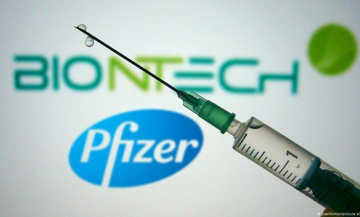 SHBA miraton vaksinën e parë kundër COVID-19