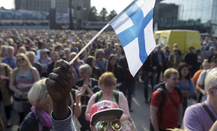 Zakone të finlandezëve që duken të pazakonta për njerëzit e tjerë në botë