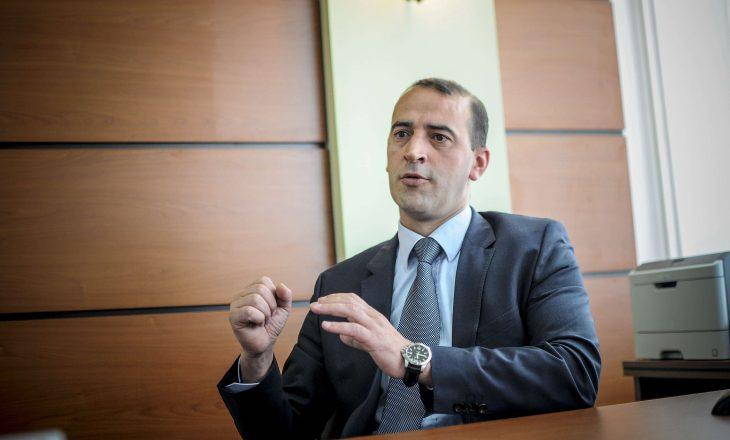 Daut Haradinaj fton FSK-në që ta ndihmojë popullin kroat pas tërmetit