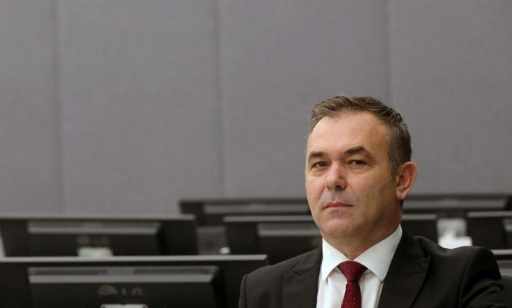 Mbrojtja e përdor një deklaratë të Albin Kurtit për lirimin e Rexhep Selimit
