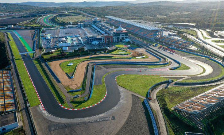 Formula 1: Çmimi i Madh i Turqisë zgjidhet gara më ë mirë për vitin 2020