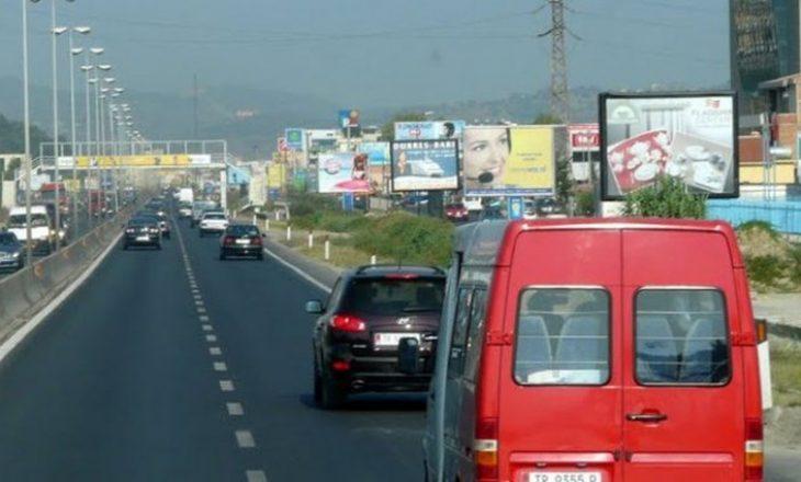S'do të ketë më reklama nëpër rrugët e Kosovës
