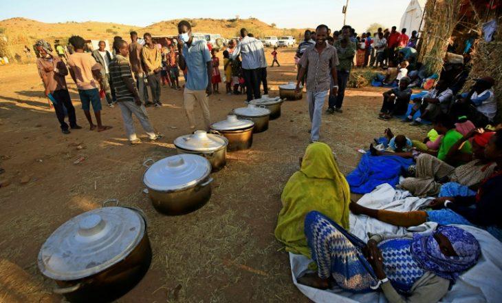 Të mbijetuarit tregojnë detaje të tmerrshme të masakrës në Mai Kadra në rajonin e Tigray