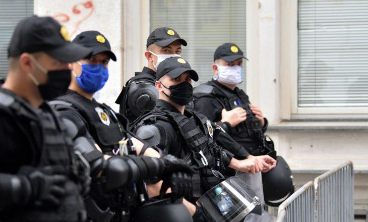 Bosnjë: Arrestohen katër policë për dhunimin e një të miture