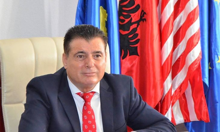 Agim Bahtiri rezulton pozitiv me COVID-19