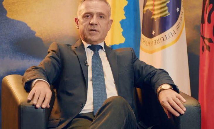 Isufi: AAK dëmtohet nëse Haradinaj bëhet president, por e japim për hir të vendit