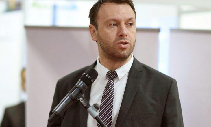 Abrashi: Buxhet i pamjaftueshëm për realizimin e kërkesave të komunave