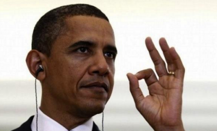 Këngën që shumë prej jush e doni e pëlqen edhe Barack Obama