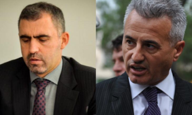 """Berisha i thotë se nuk di nga fusha, Koci i kundërpërgjigjet: """"Avokat i qeverisë së rrëzuar"""""""