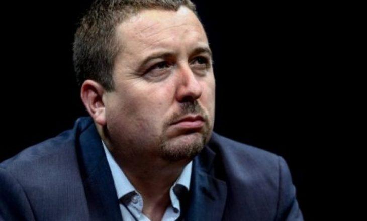 Latifi: Hoti do të jetë emri i LDK-së për kryeministër, Mustafa i beson veç atij