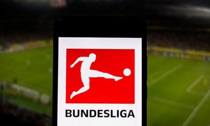 Bundesliga: Dortmund 'turpërohet' nga Stuttgart, Leipzig fiton