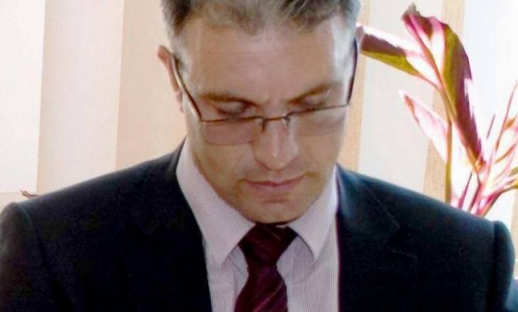 Shefqet Bylykbashi ftohet nga Specialja
