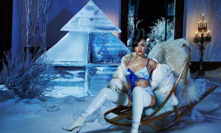Rihanna prezenton koleksionin e ri të Savage x Fenty