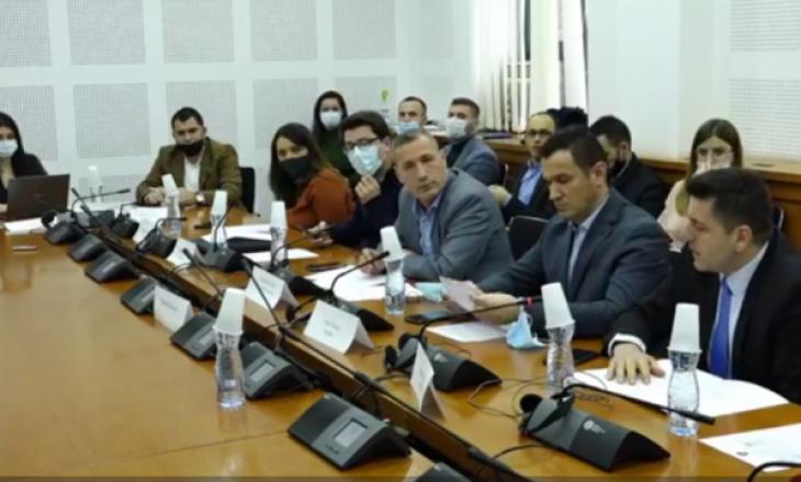 Blerim Devolli nuk raporton para deputetëve për procesin e privatizimit