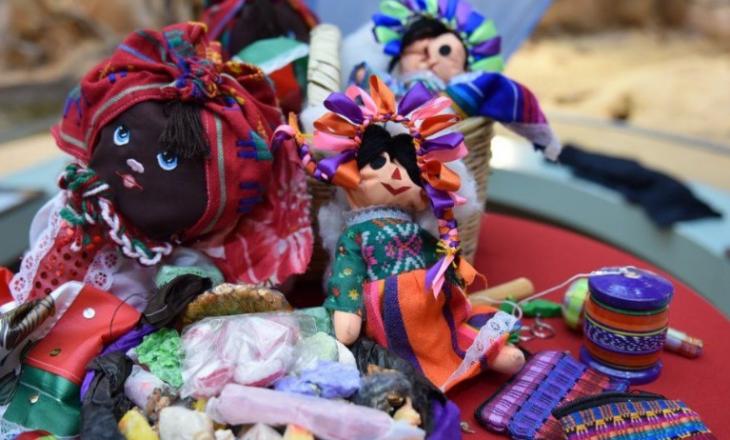 Zvarranikët e rrallë të kontrabanduar nga Meksika gjenden në aeroportin gjerman të qepur brenda kukullave