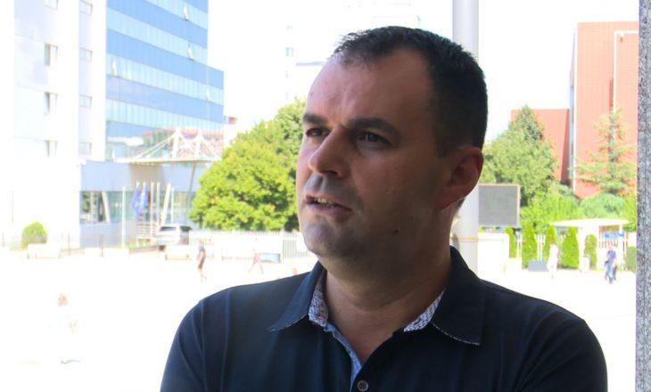 Demaliaj: Nëse PDK nuk dëshiron të hyjë në qeveri, le të kërkojë një kandidat konsensual për president