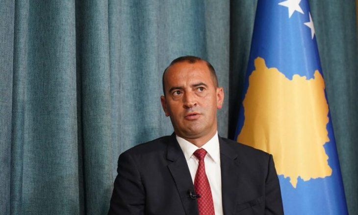 Haradinaj: AAK-ja do t'i fitojë mbi 20 deputetë