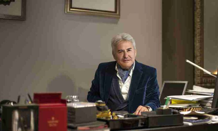 Vdes nënkryetari i Shkupit, Enver Maliqi