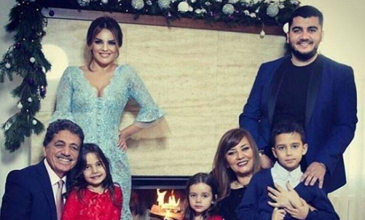 Ditë zie në familjen e Ermal Fejzullahut