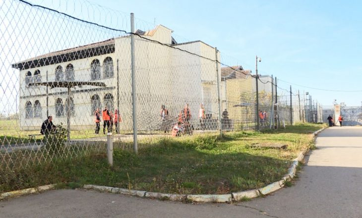 Nga 28 dhjetori lejohen vizitat familjare nëpër burgje