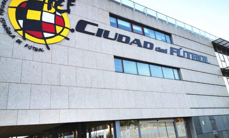 Spanja kërkon nga FIFA që Kosova të mos luajë me flamurin e saj