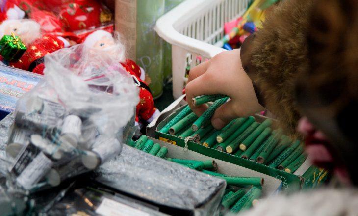 Edhe Komuna e Malishevës ndalon përdorimin e mjeteve prioteknike
