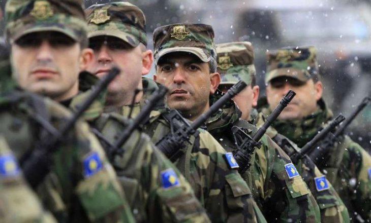 Mediat Serbe: FSK po bëhet pjesë e NATO-së