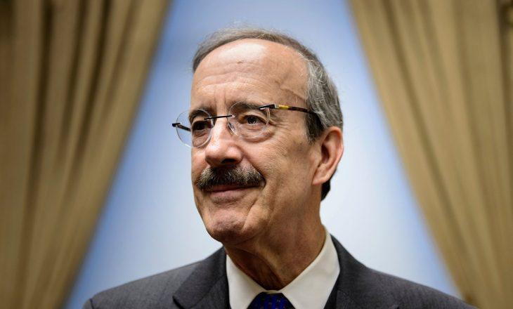 Engel: Do të punoj ngushtë me administratën e Biden për t'i dhënë vëmendje shqiptarëve