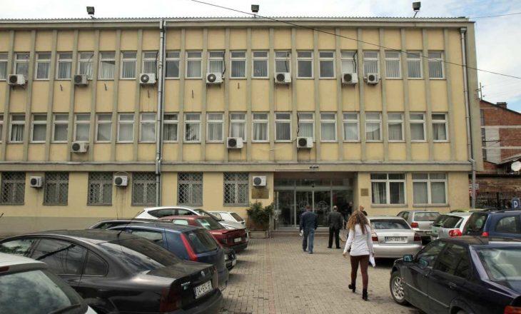 Prizren: Një muaj paraburgim për djalin që vrau babain e tij