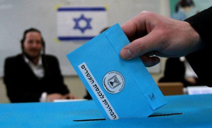 Izraeli shkon në zgjedhje të parakohshme
