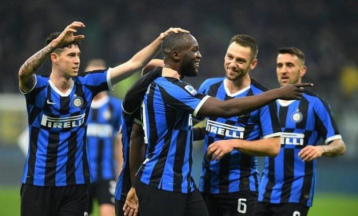 Serie A: Milan dhe Inter fitojnë