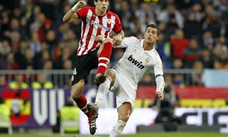Media spanjolle: Bayern mendon shkëmbimin me Juventus për Javi Martinez – Ronaldo