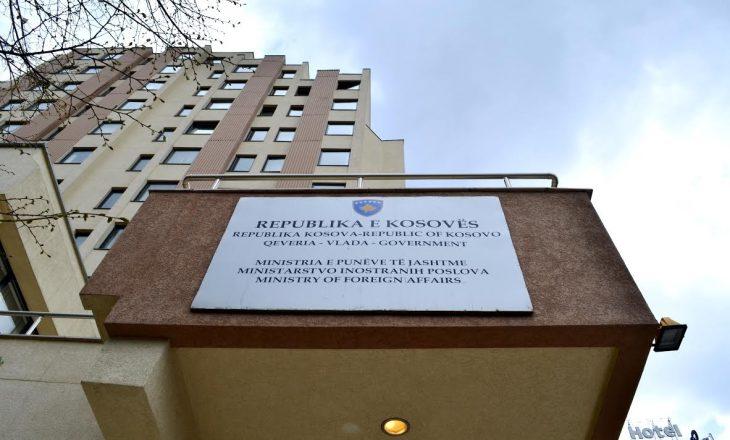 MPJD: Ligji i ri për Shërbimin e Jashtëm do të zvogëlojë ndjeshëm kuotën e emërimeve politike