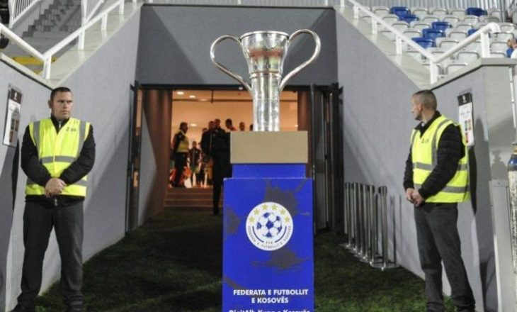 Kupa e Kosovës: Favoritët kalojnë tutje