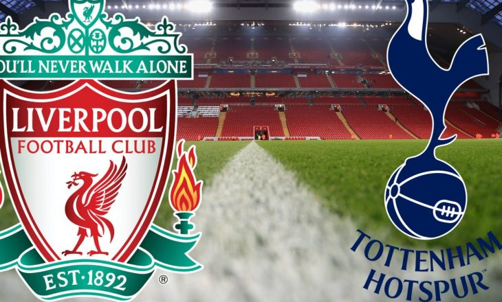 Derbi anglez për liderin e ligës Liverpool vs Tottenham – formacionet