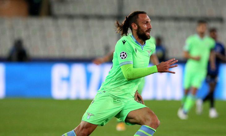 Mediat italiane raportojnë se Lazio beson akoma te Muriqi