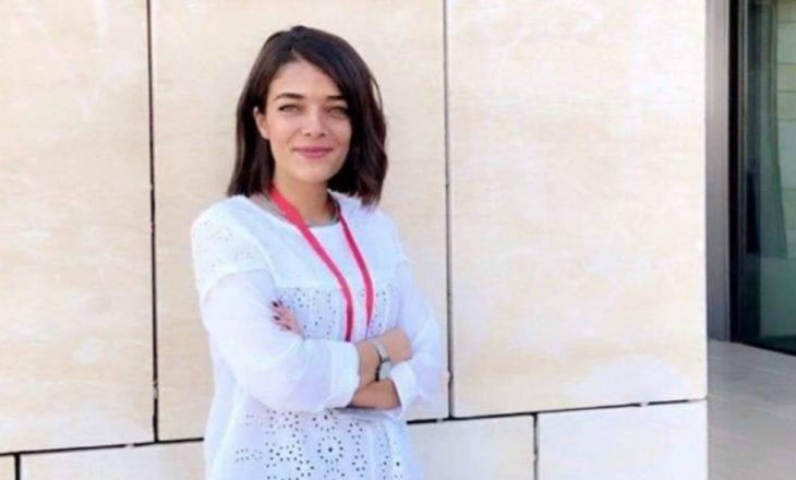 Studentja nga Palestina, lirohet pas 15 muajve nga një burg izraelit