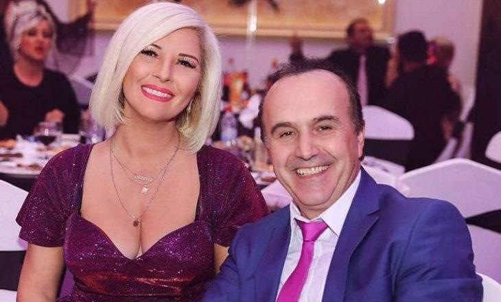 Dyshojnë se janë infektuar – Mihrije Braha dhe Naim Abazi izolohen në shtëpi